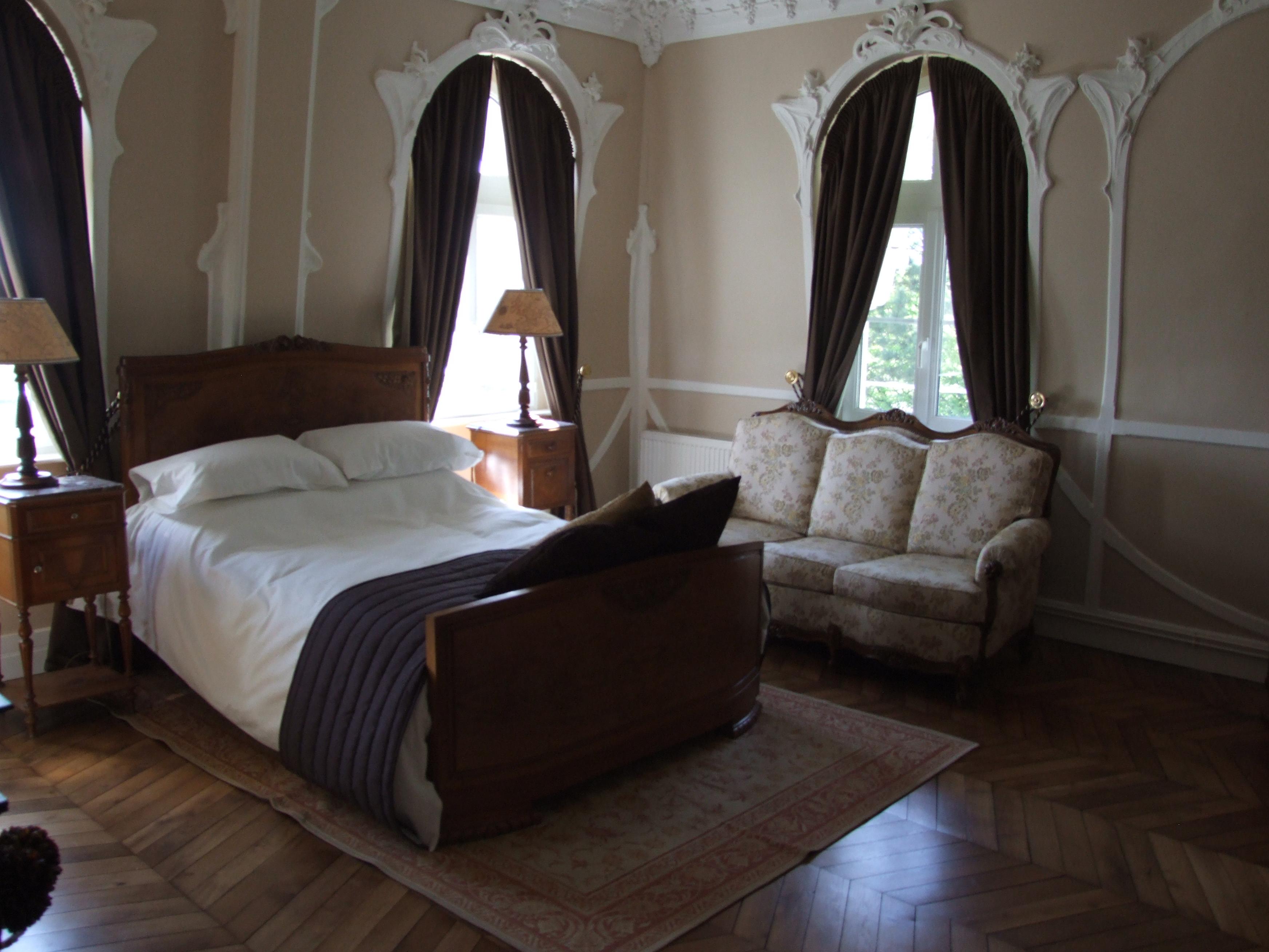 Chambres d'hote Art Nouveau