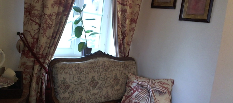 Chambre Mademoiselle