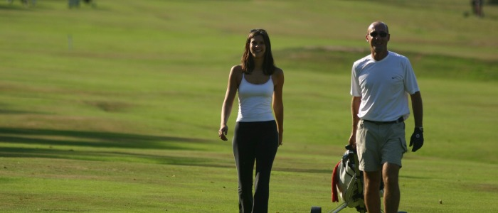 Bagnoles de l'Orne: Golf