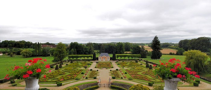 Château Sassy
