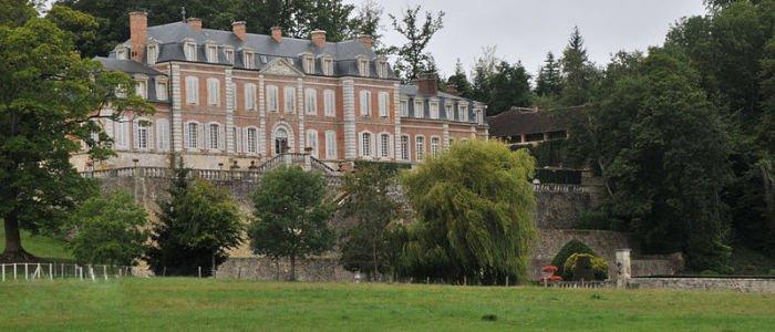 Chateau Sassy