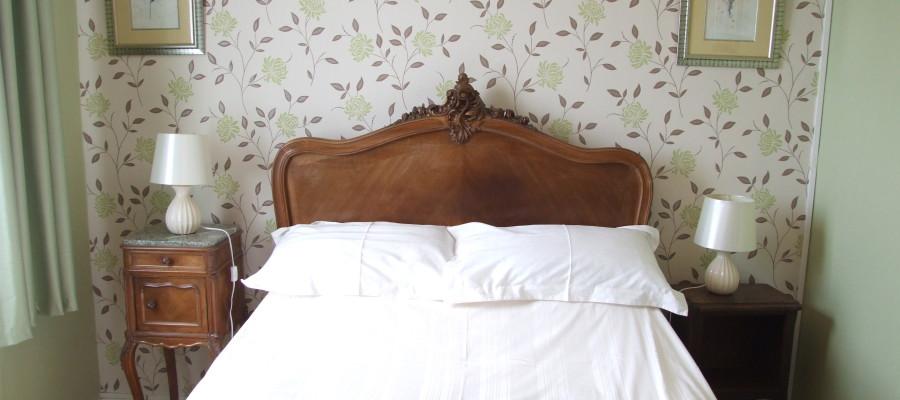 La Petite Maison: La Chambre