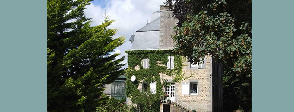 Manoir Sainte Cecile