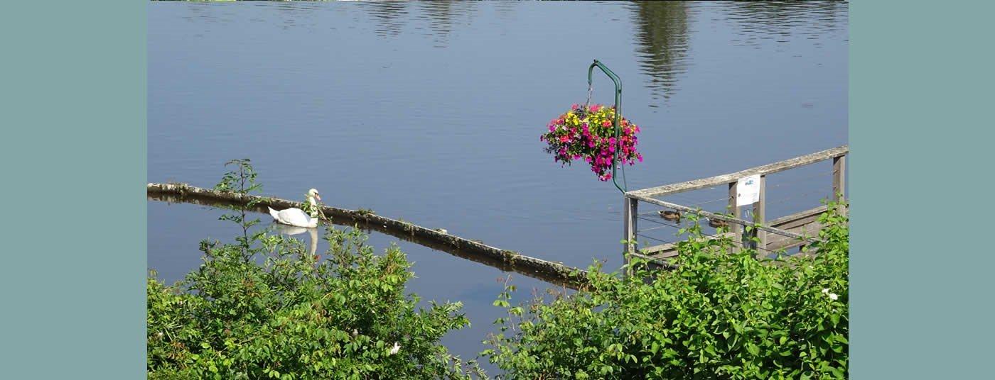 Bagnoles Lac