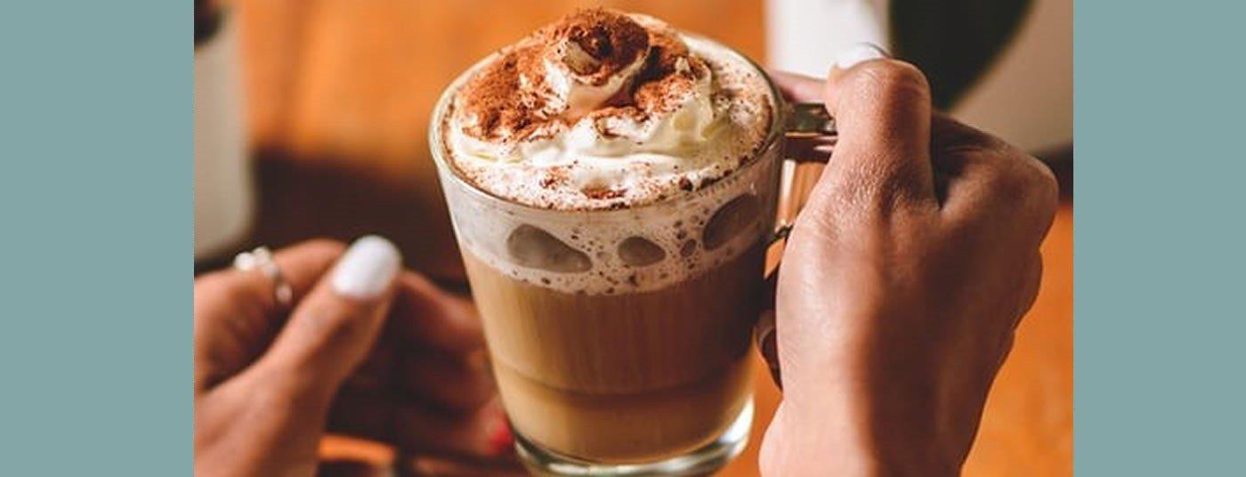 Délicieux Chocolat Chaud
