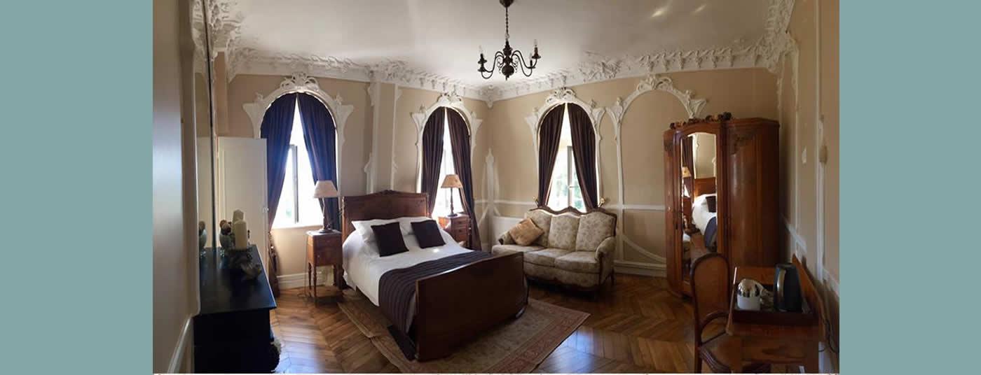 Nos Chambres d'Hôtes